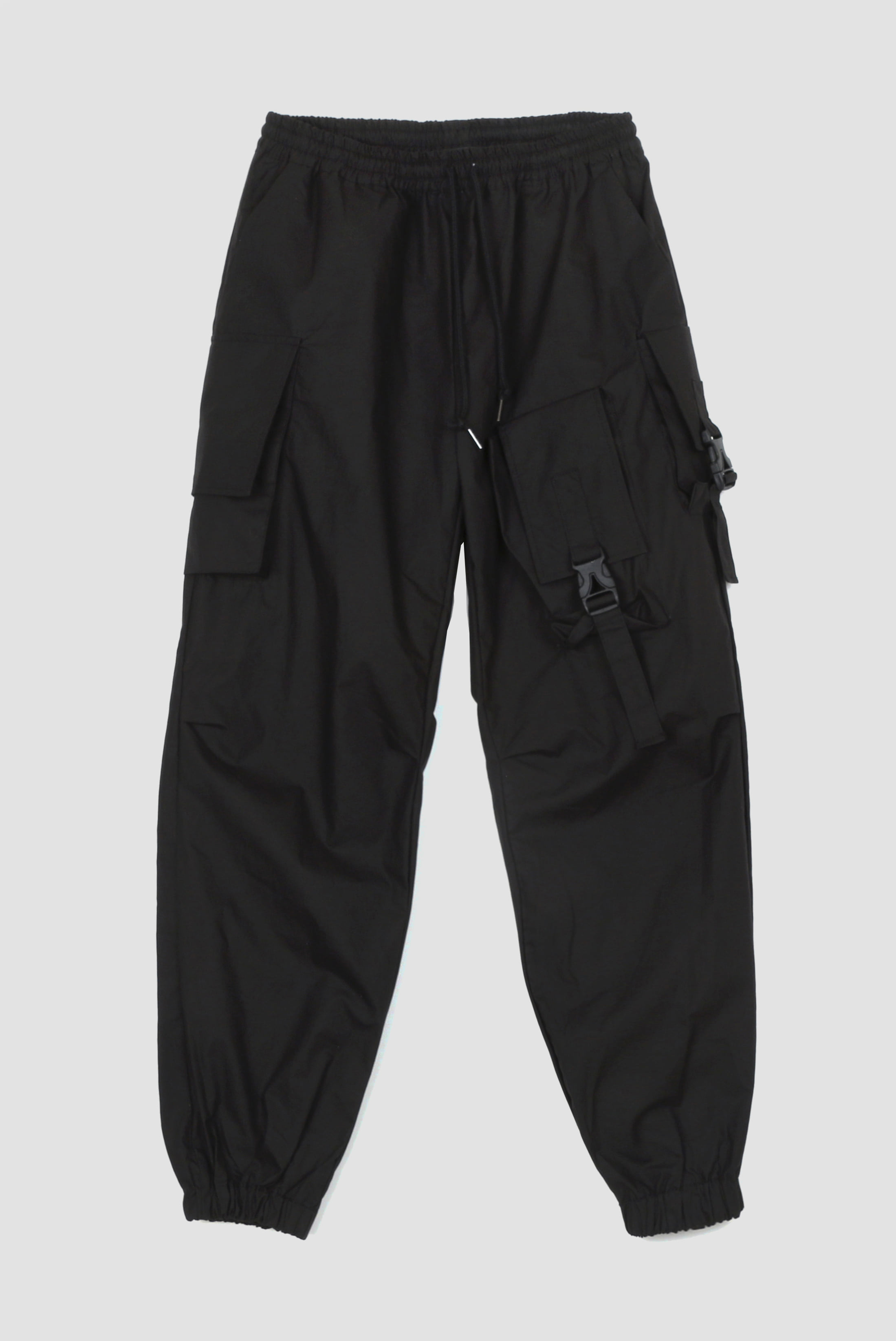Magazine_Poket Cargo Pants