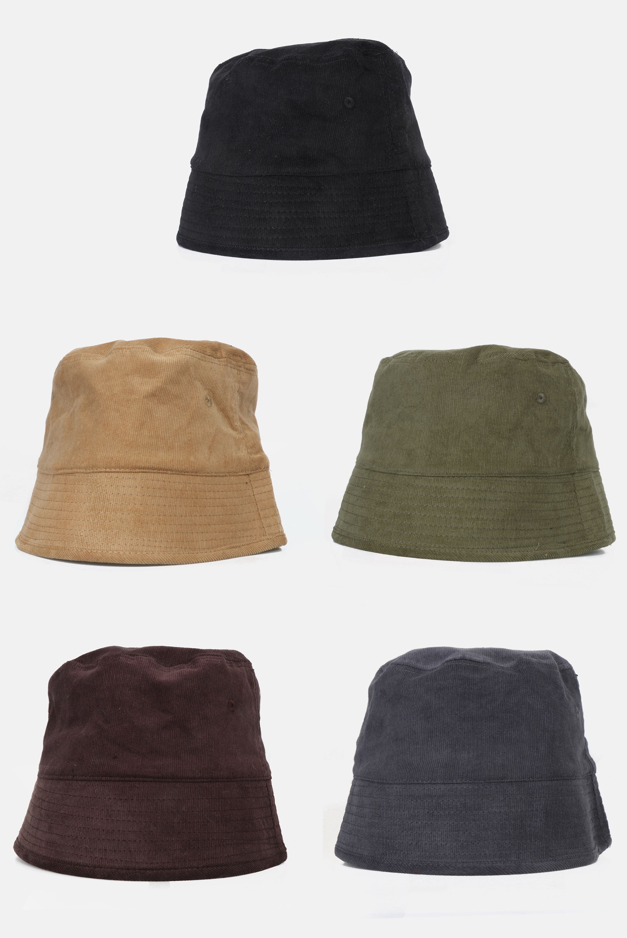 Dip_Down Corduroy Bucket_Hat