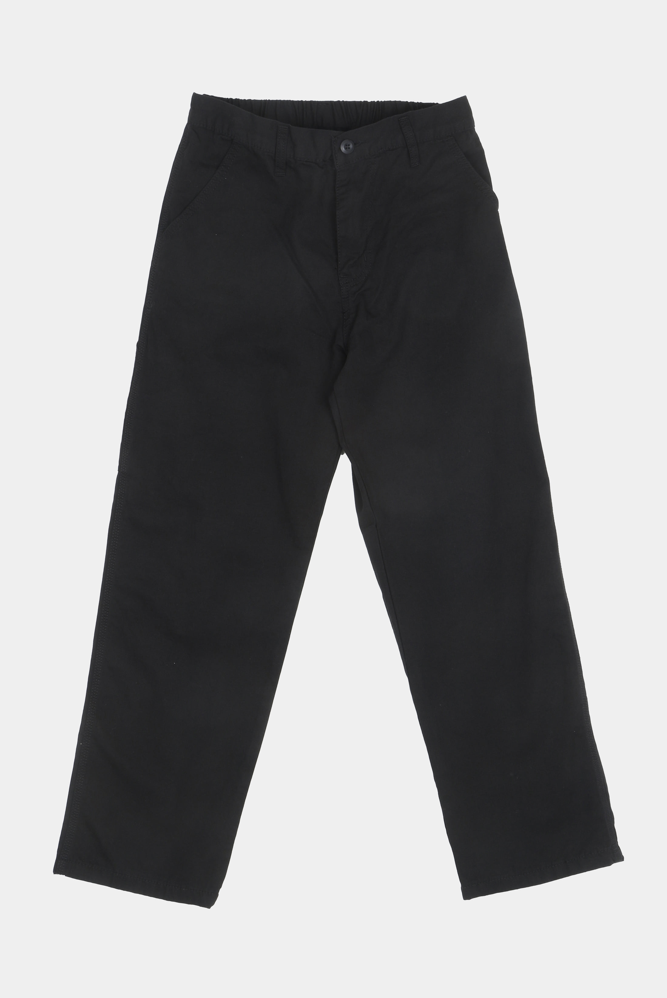 Carpenter Wide_Cotton Pants