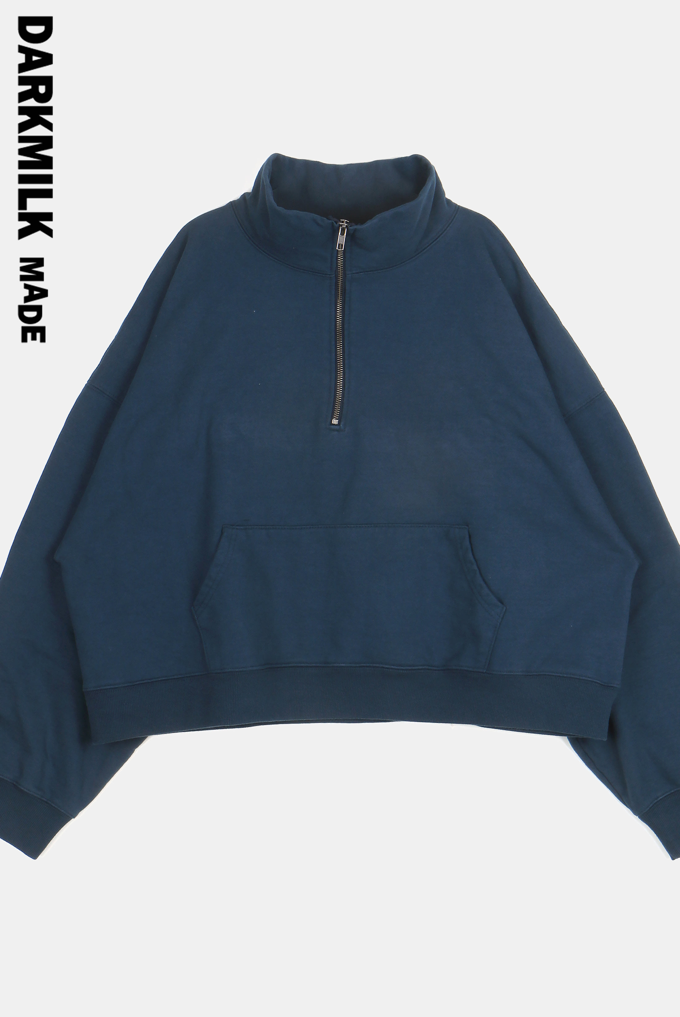 [promotion_MADE] Season_Color Crop Heavy_Anorack