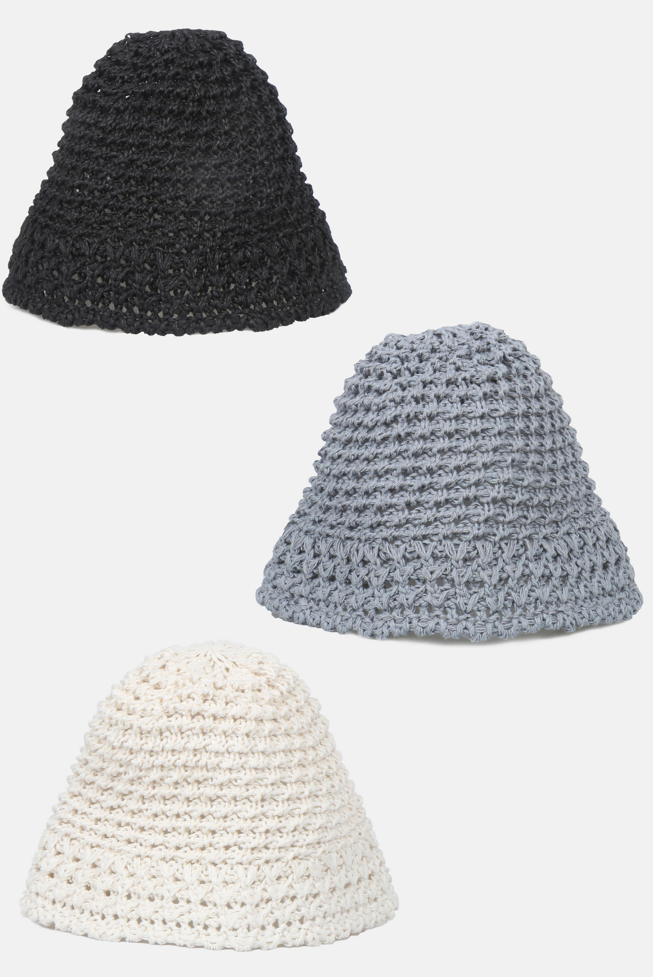 Knit Bucket_Hat