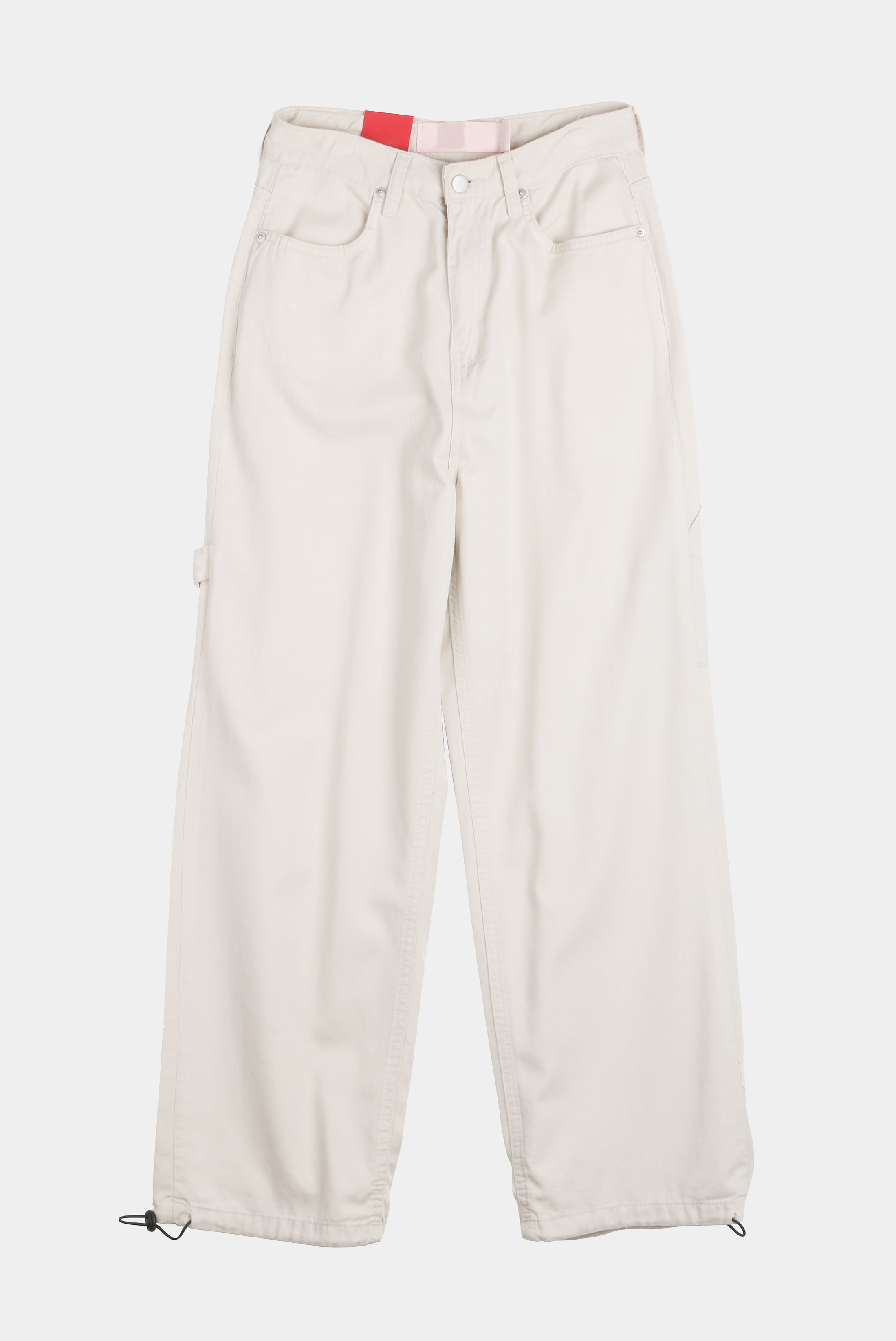 (W) Tencel_Easy Carpenter_Pants