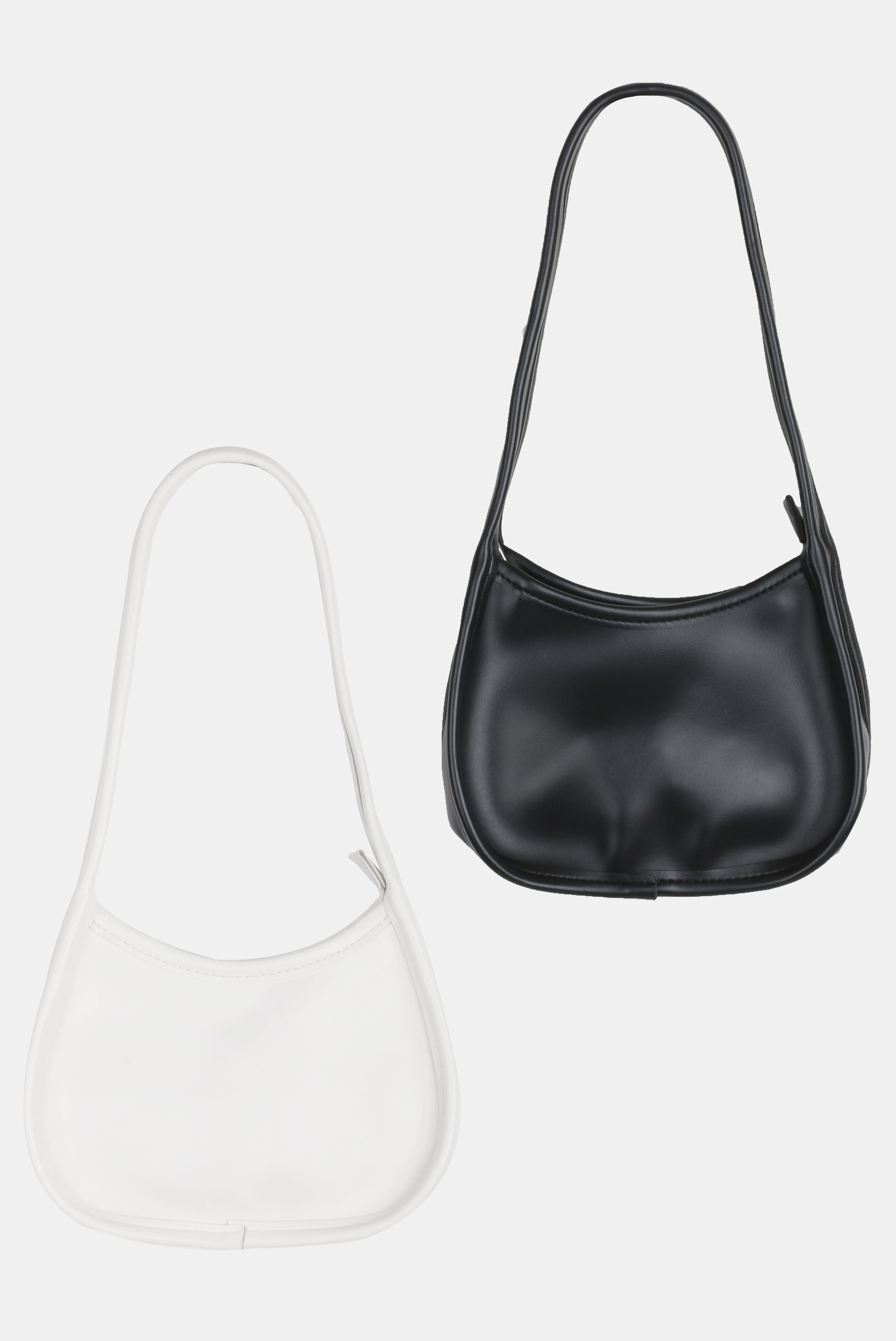 One_Strap Leather Mini_Bag
