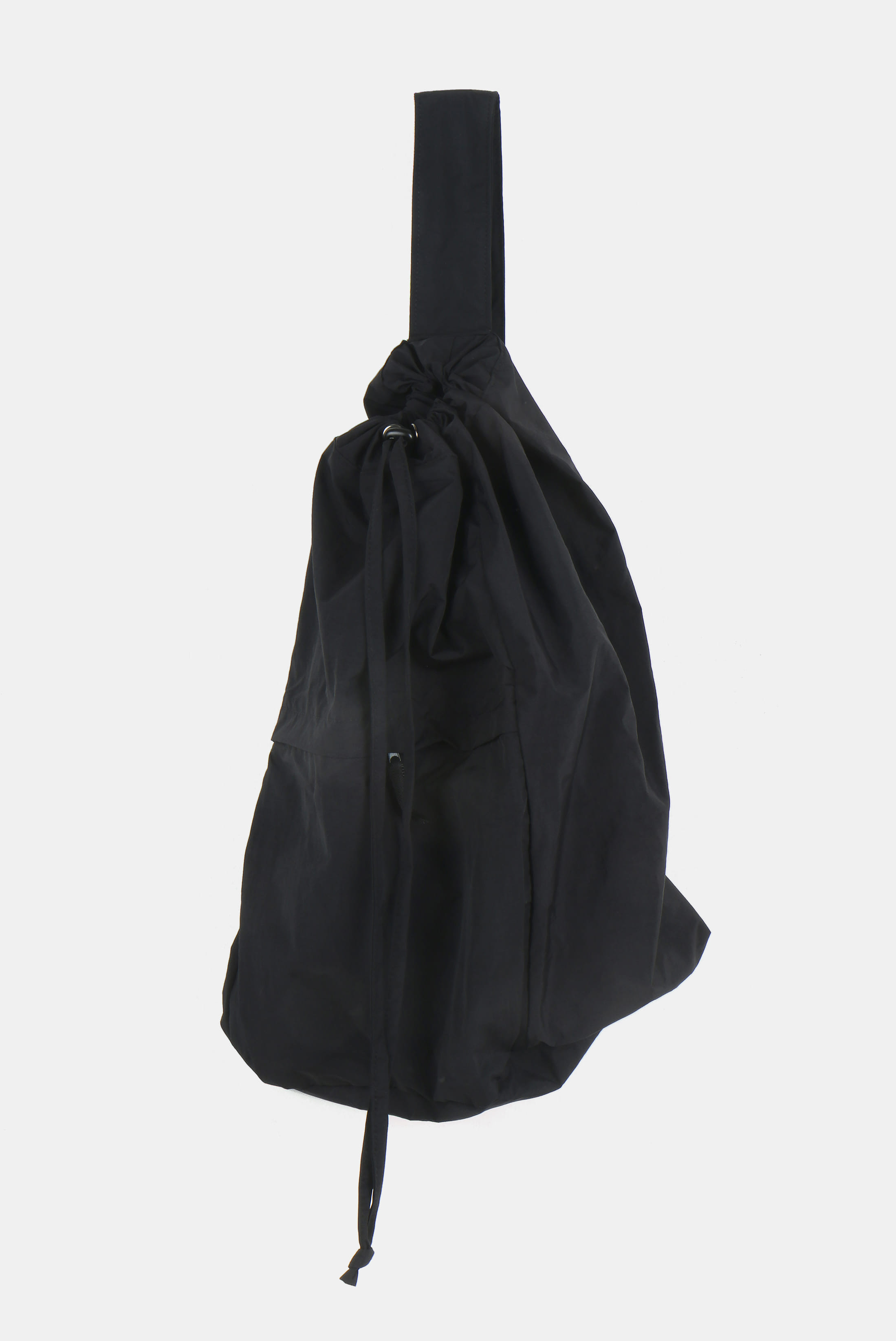Big_Poket Nylon Cross_Bag
