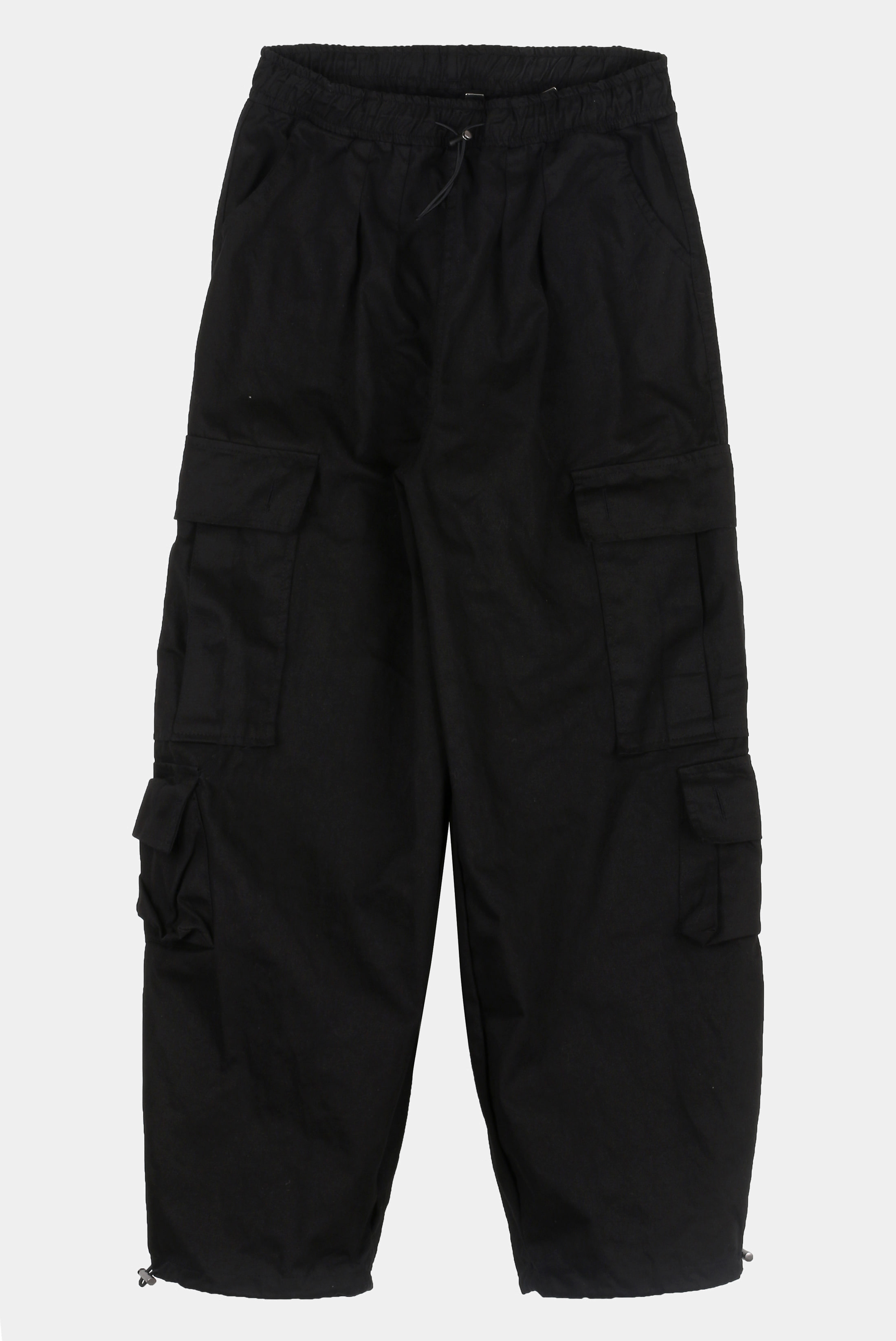 Two_Poket String Cargo_pants