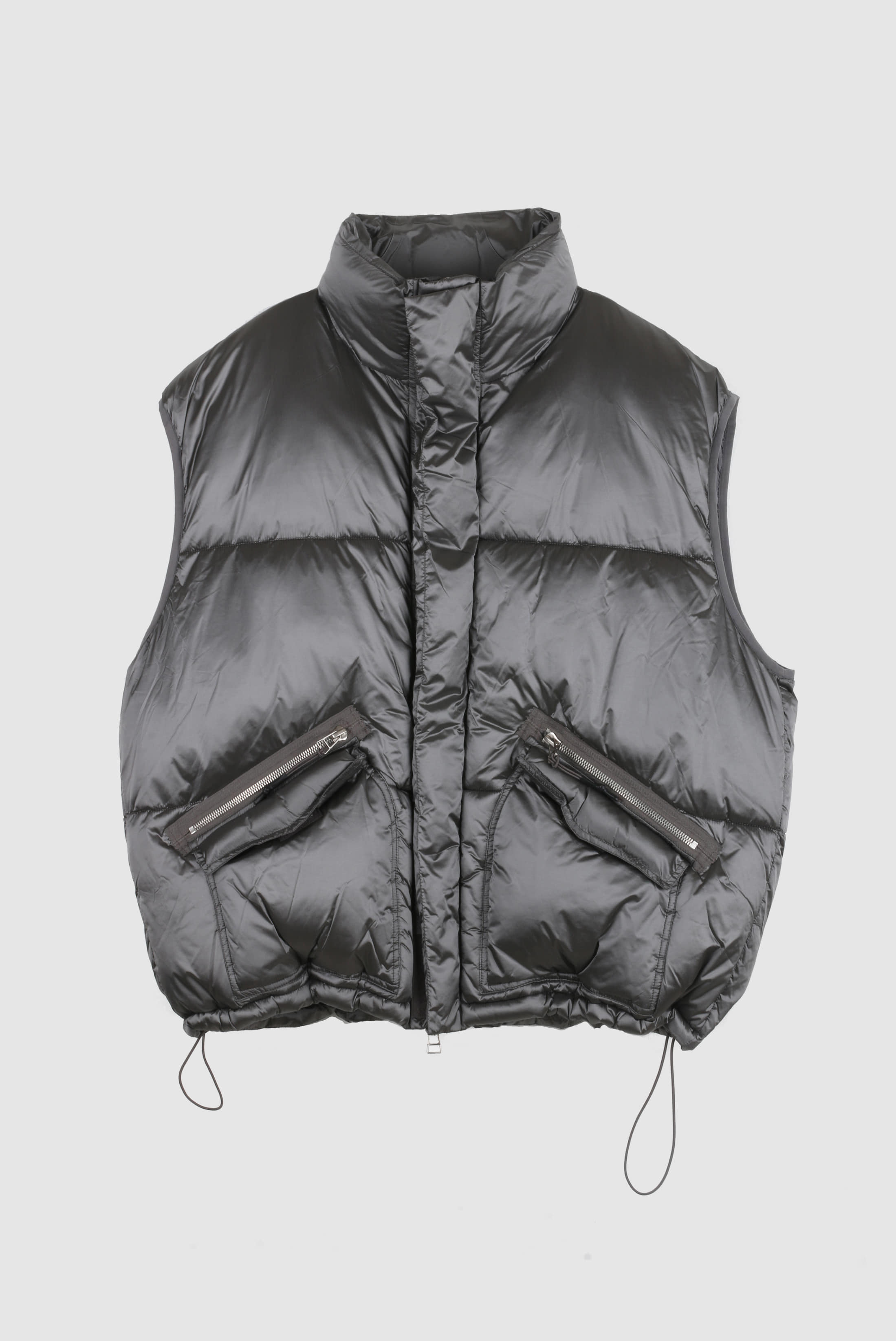 Dipped_Beam Padding_Vest