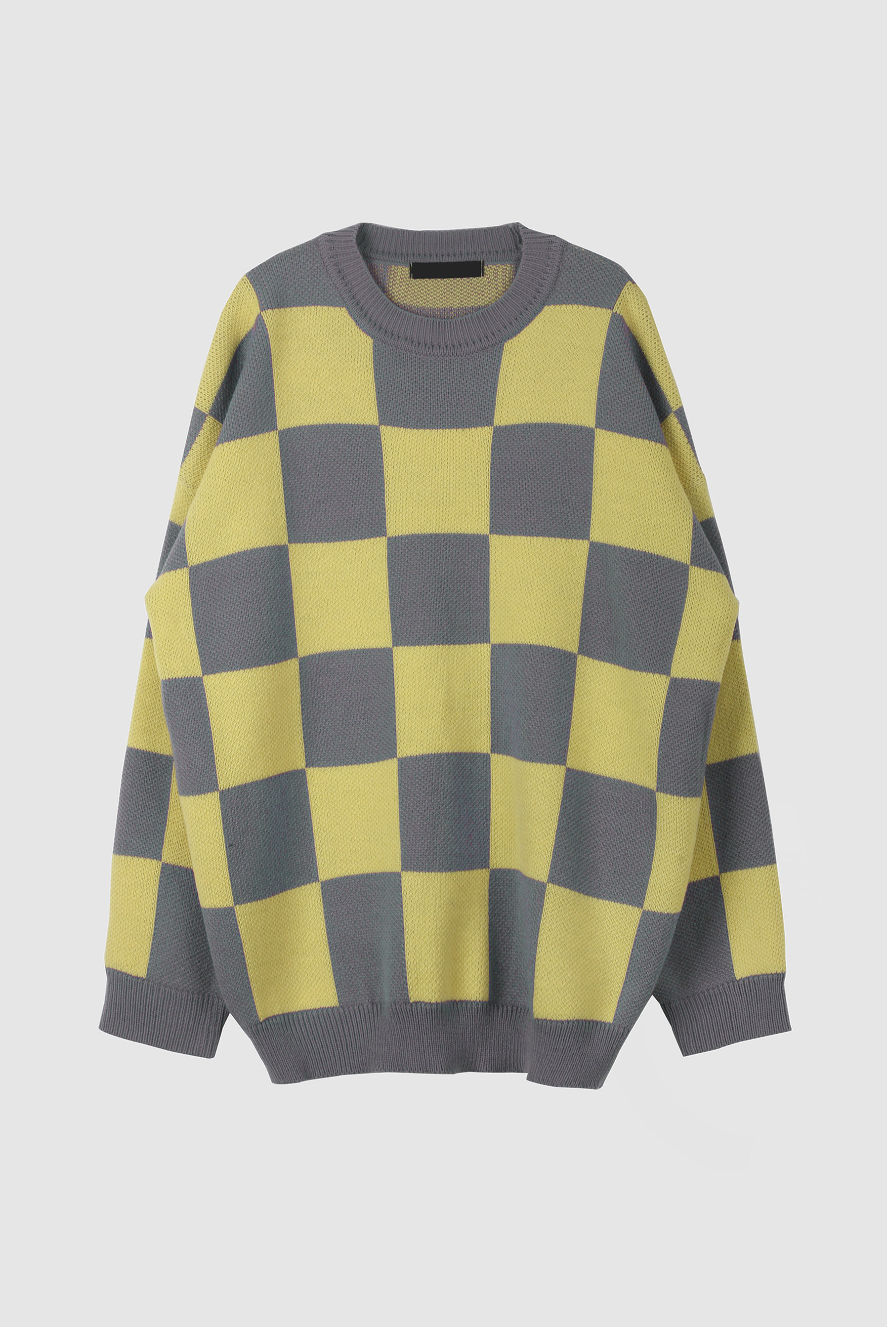 Chess_Board Knit