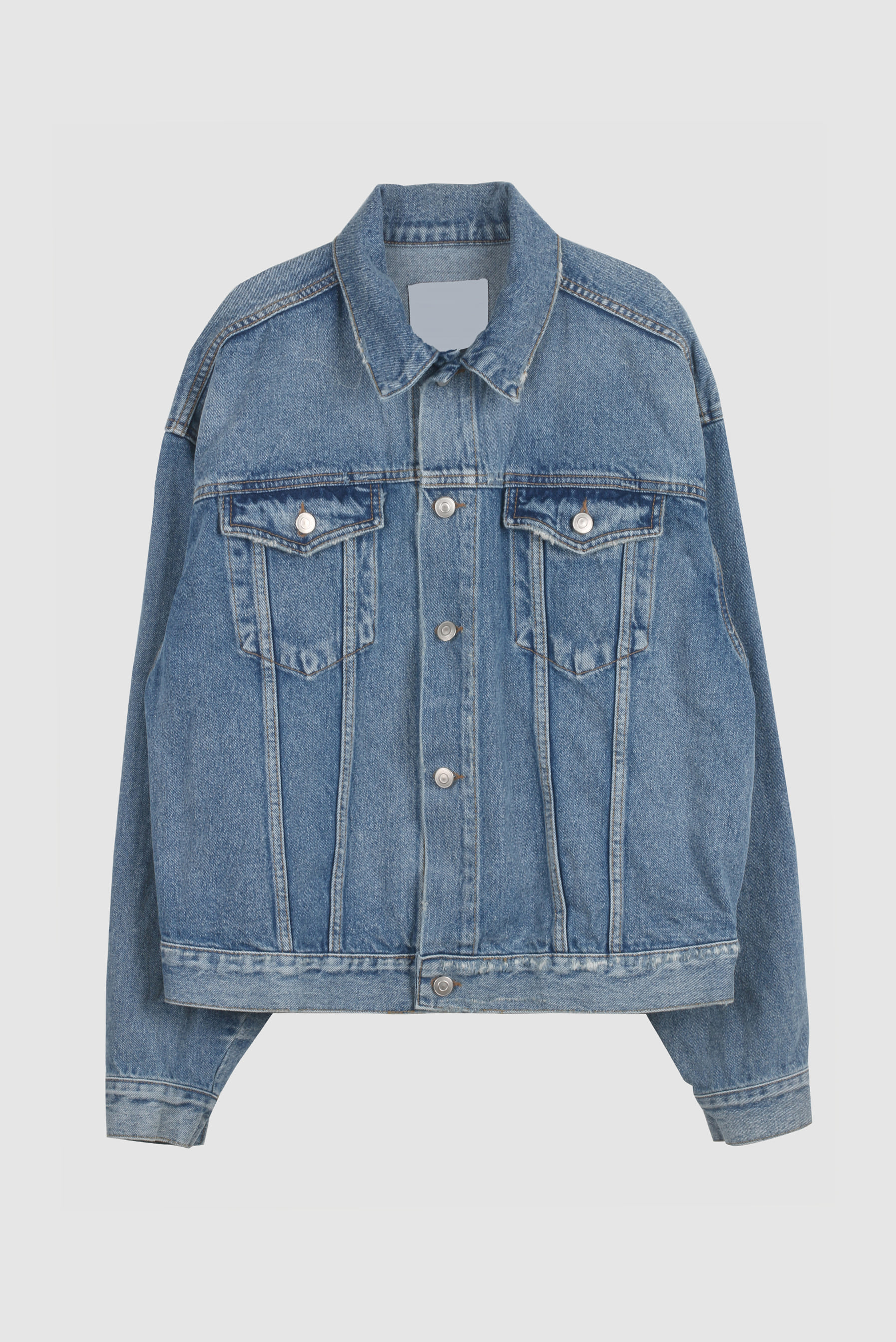 Veryous Denim_Jacket