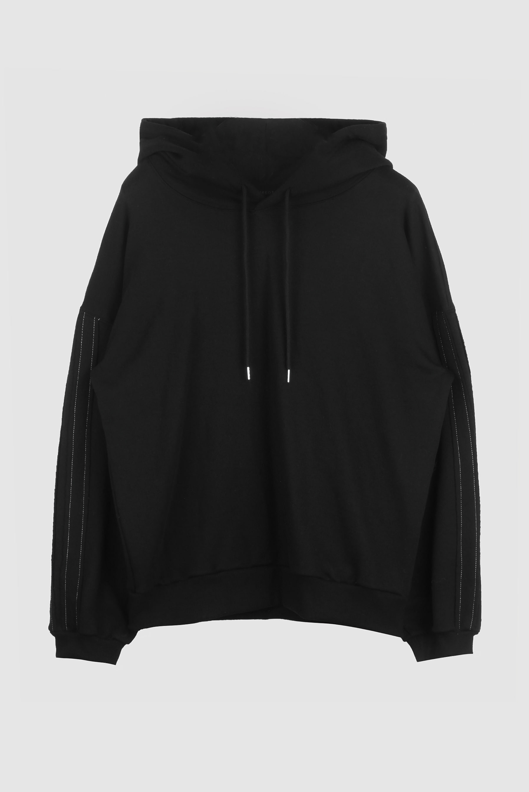 Doubble_Line Hoodie