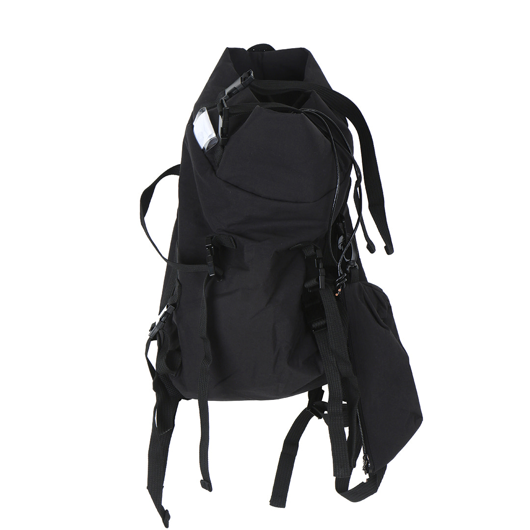 To_Much Utility Backpack