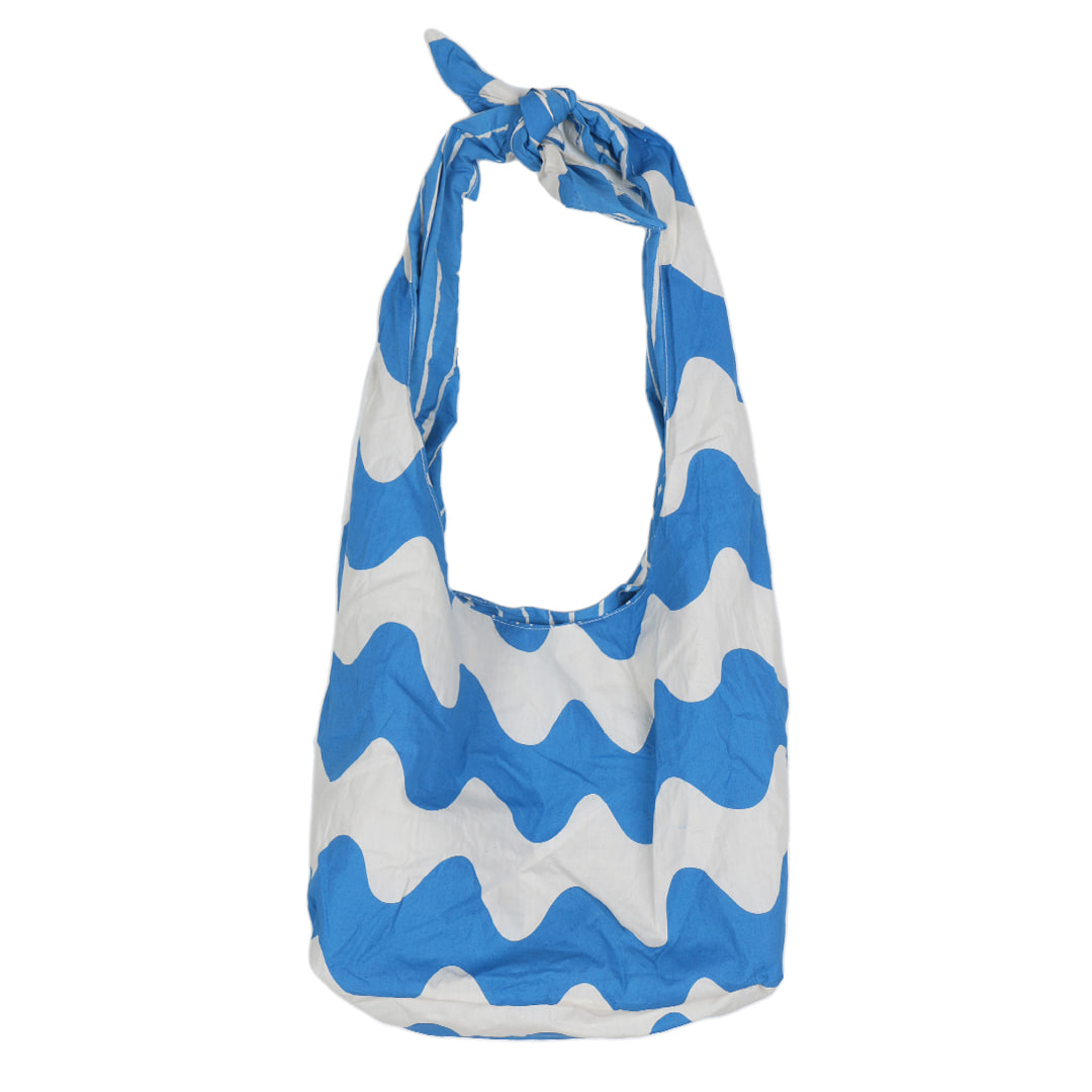 Two_Wave Knot Cross_Bag