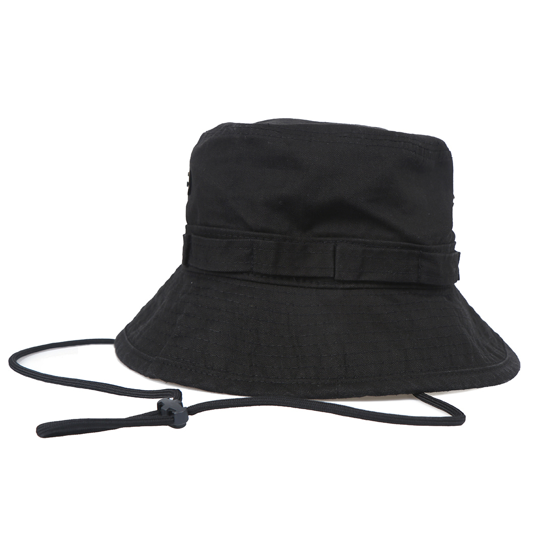 Military String Bucket_Hat