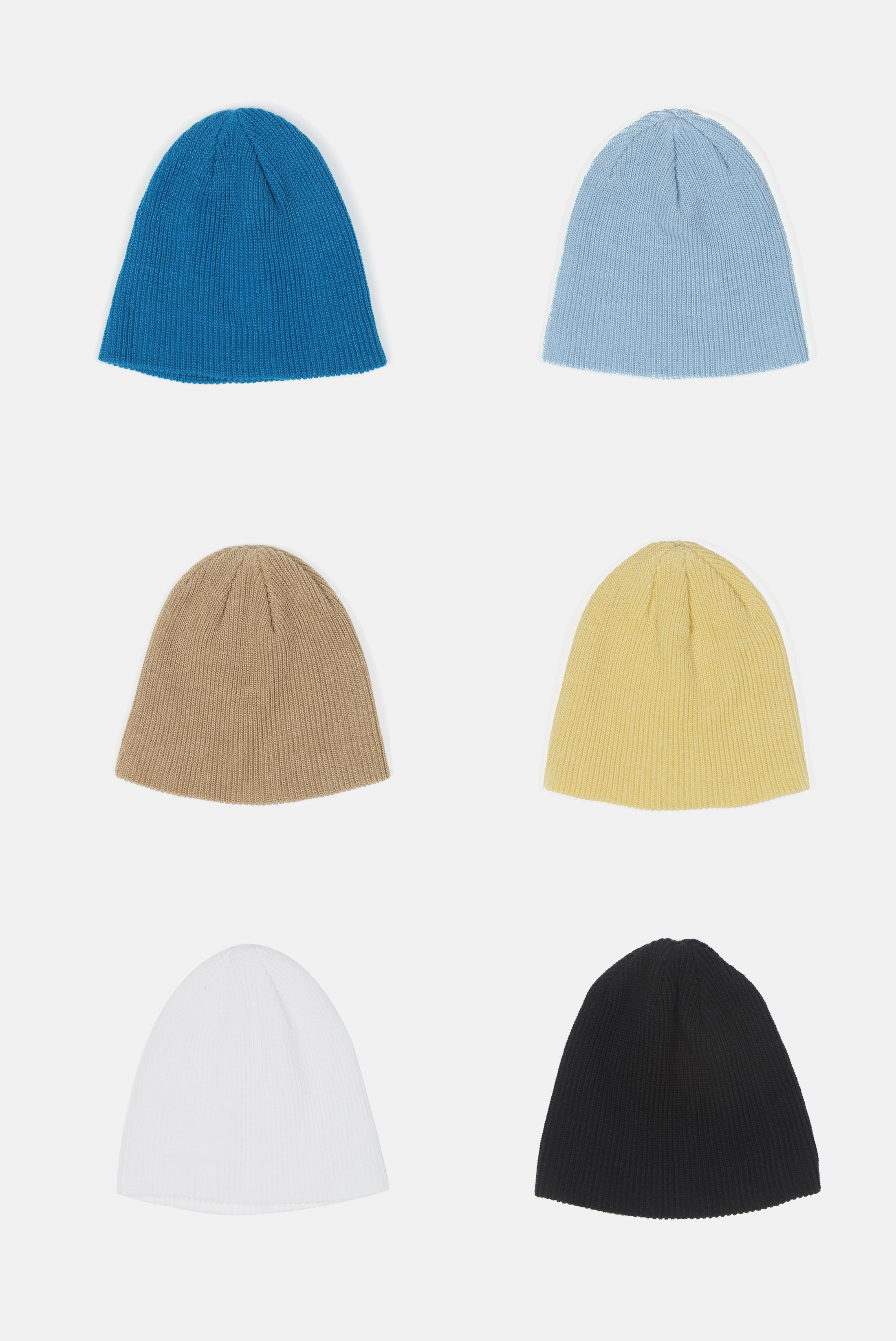 Vivid_Color Shot Beanie