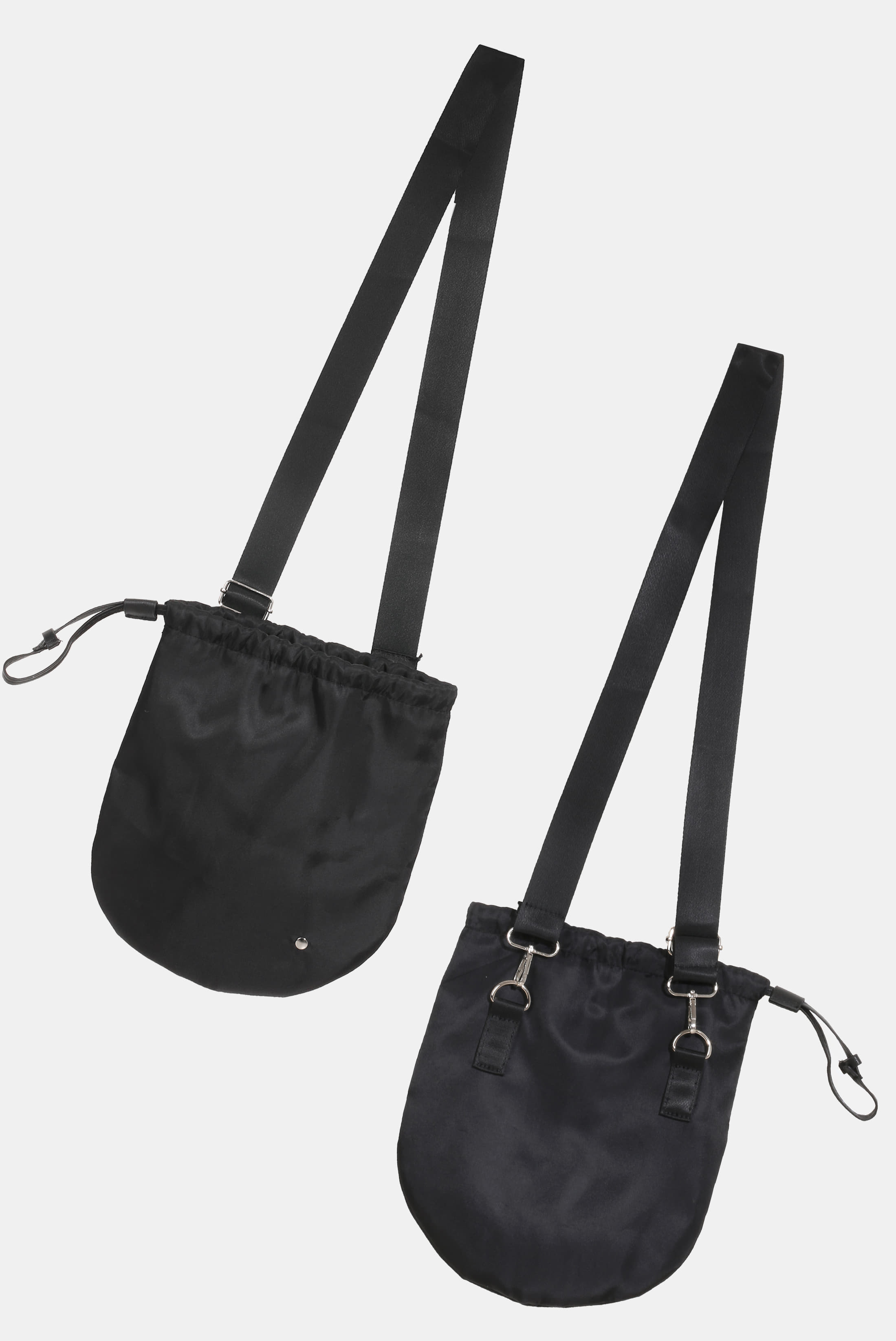 Buckle_Pouch Cross_Bag
