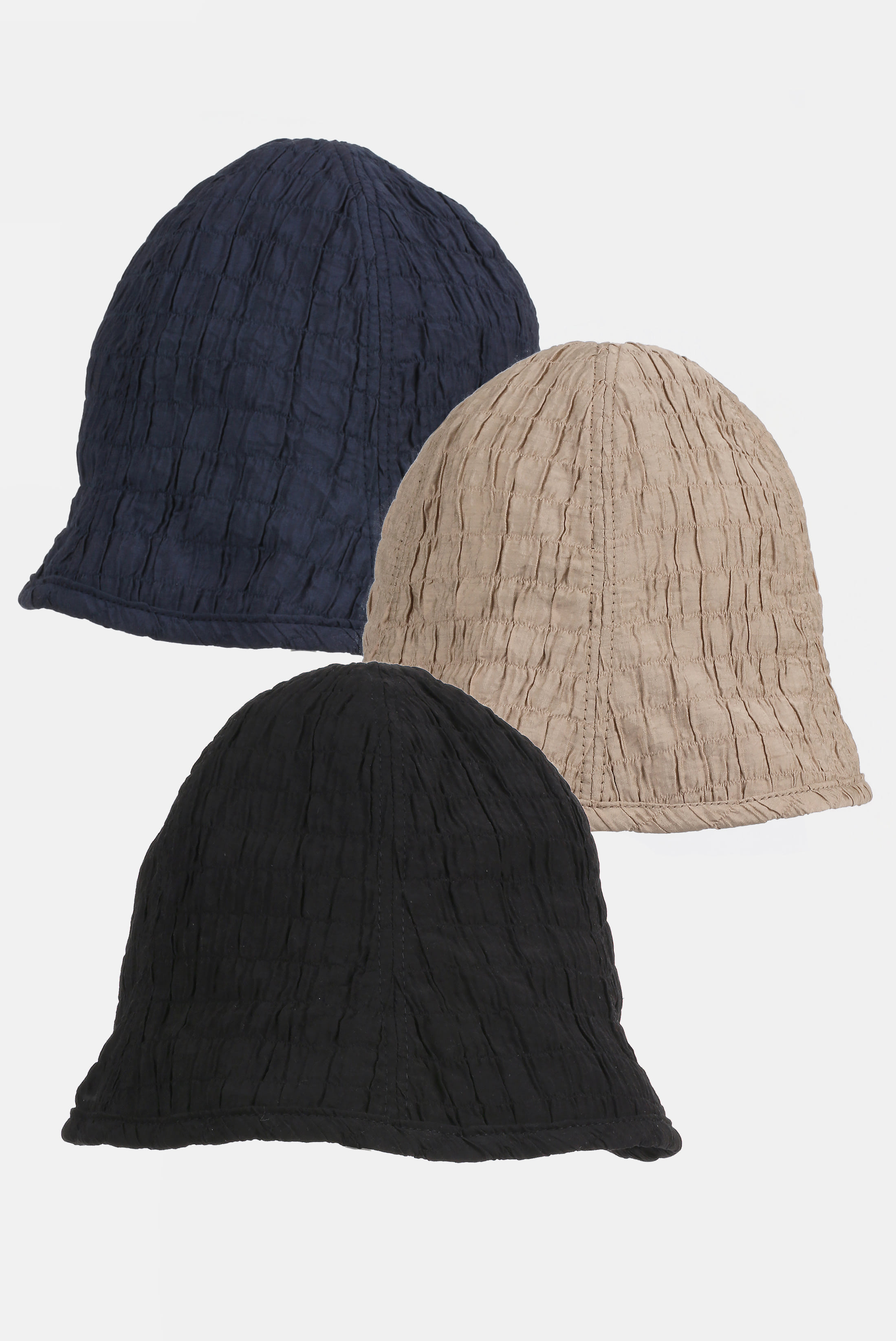 Back_Bending Wrinkle Bucket_Hat