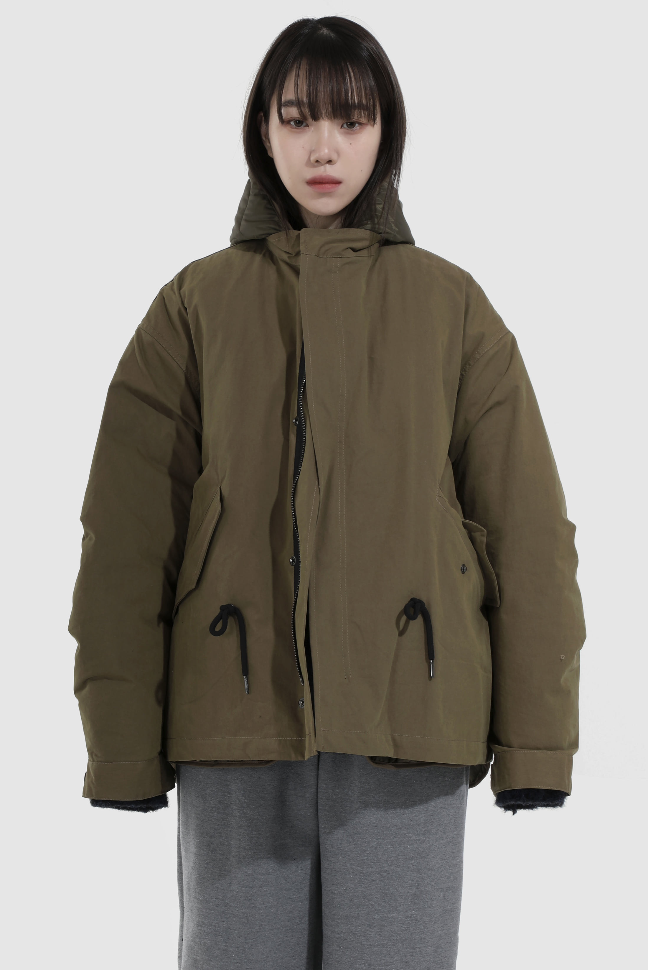 Art Removable Shot Field_Jacket
