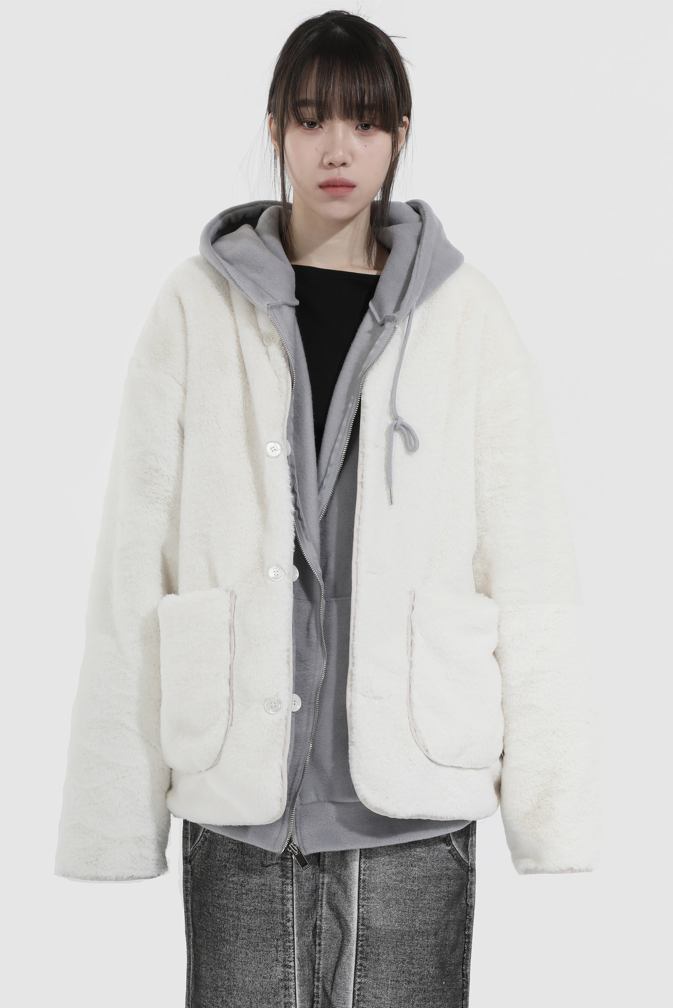 Reversible Mink_Fur Jacket