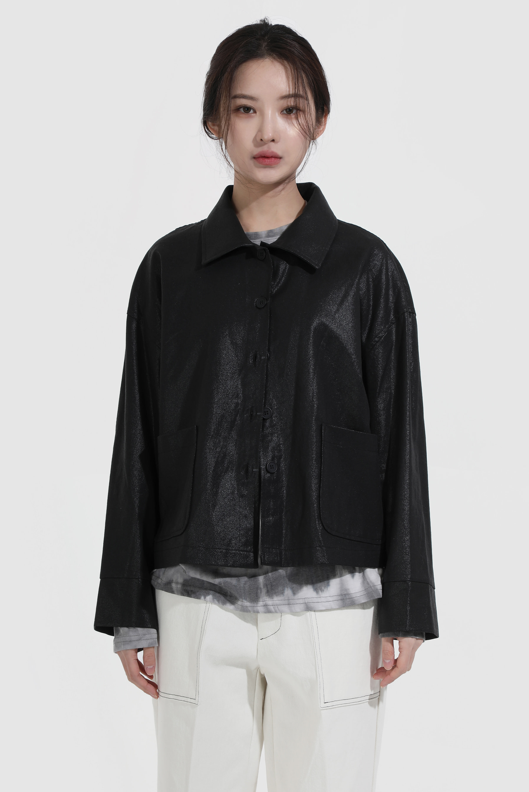 Cottied Chrome_Jacket
