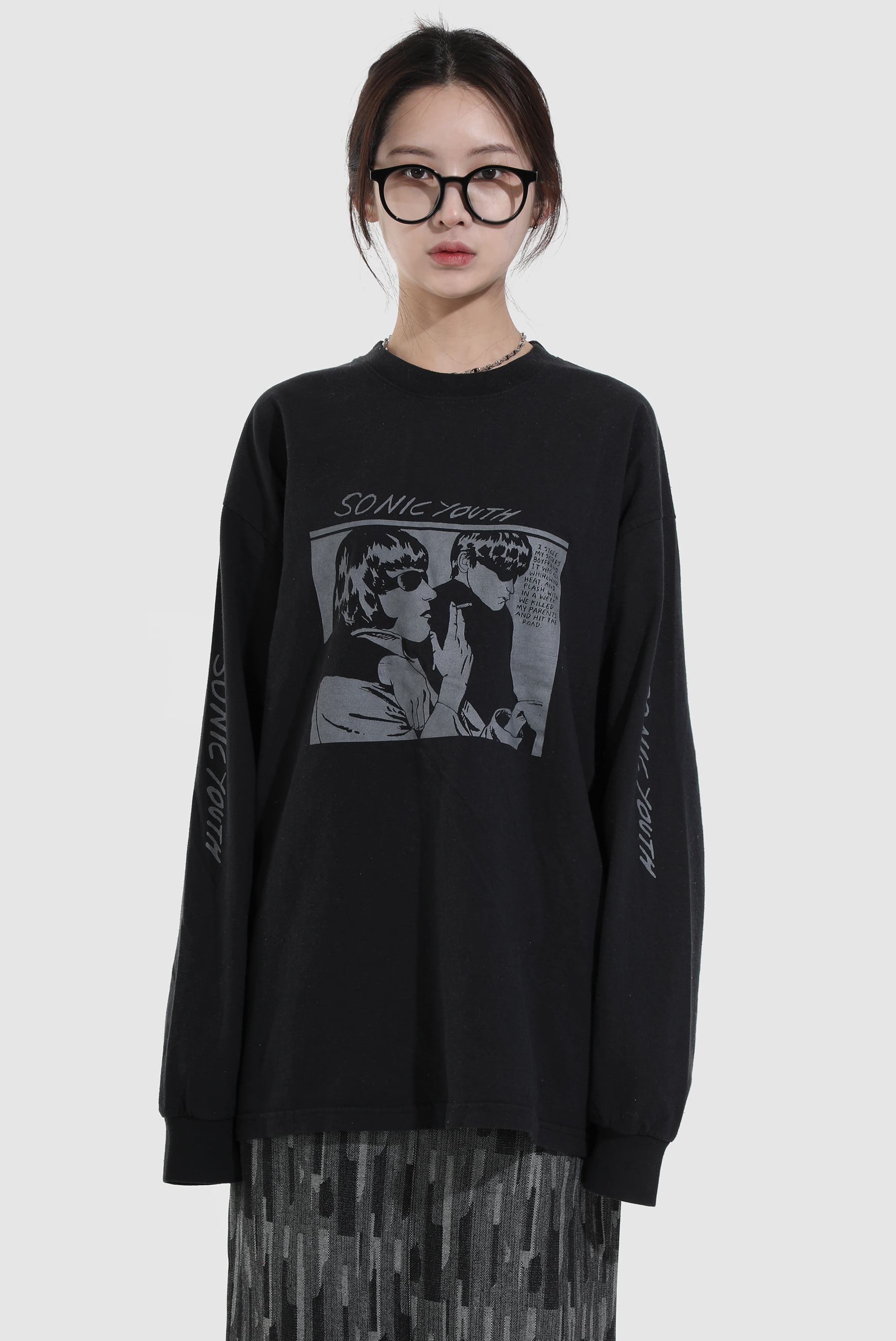 Sonic_Youth Dying T