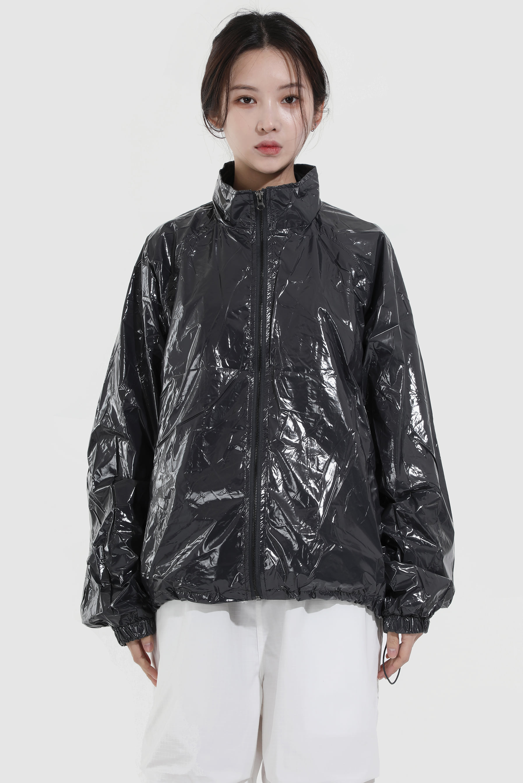 Light_Shining Windbreaker