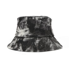 Crack_Water Washing Bucket hat
