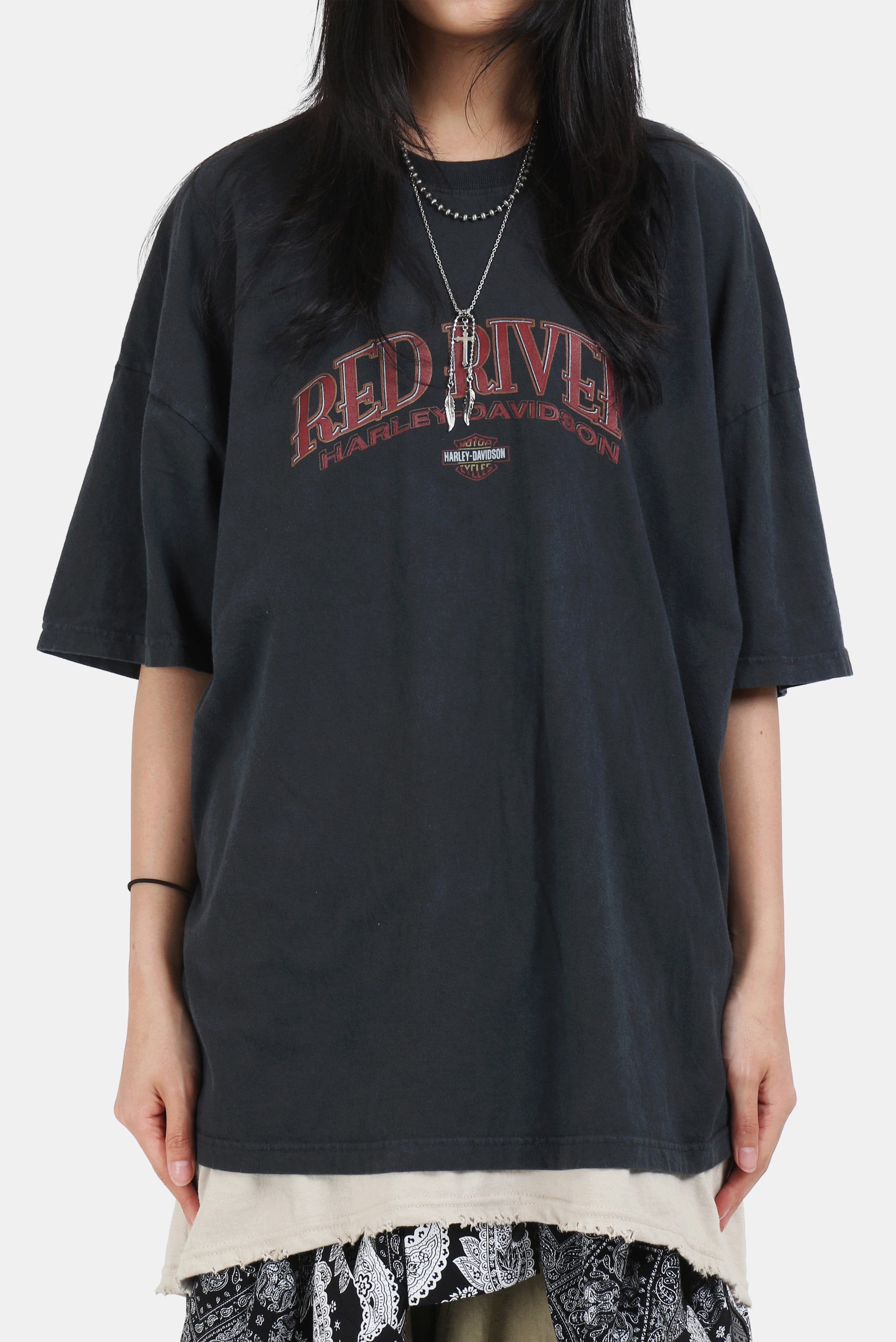 Red river_Dying T [Restock]