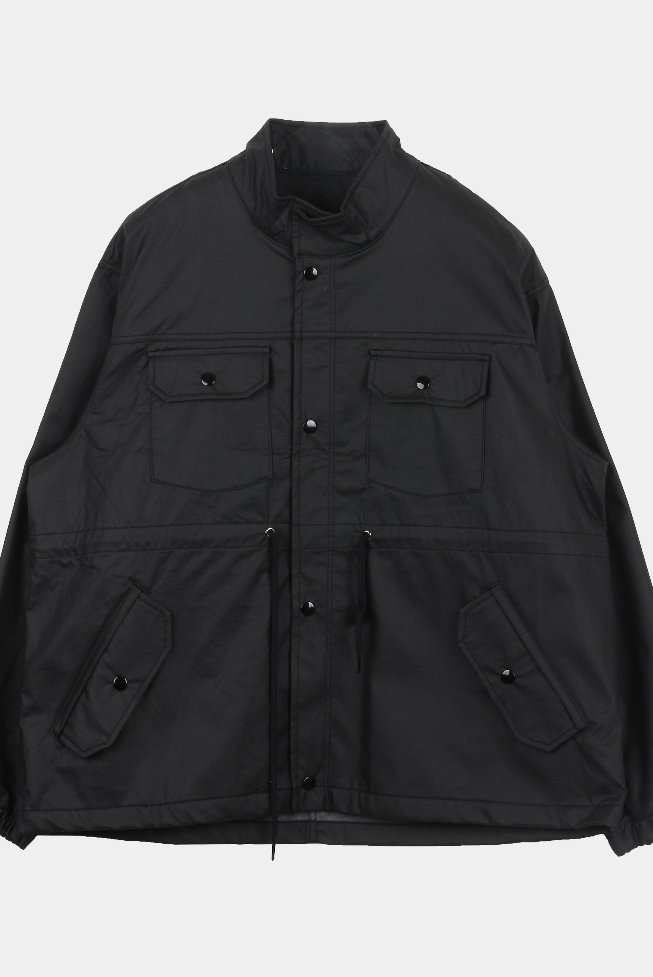 Middle Cottied Field_Jacket