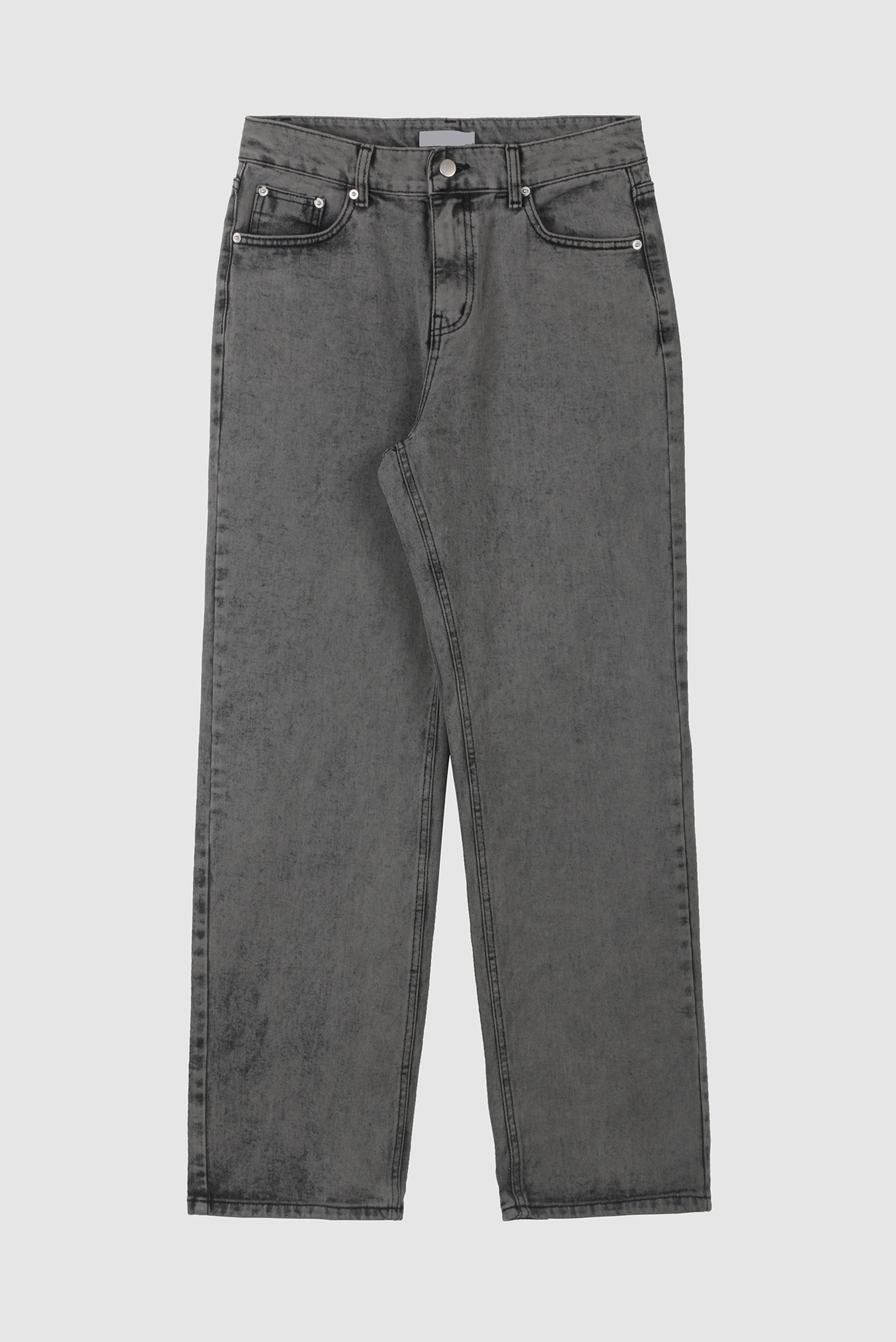 Dying_Color Denim_Pant