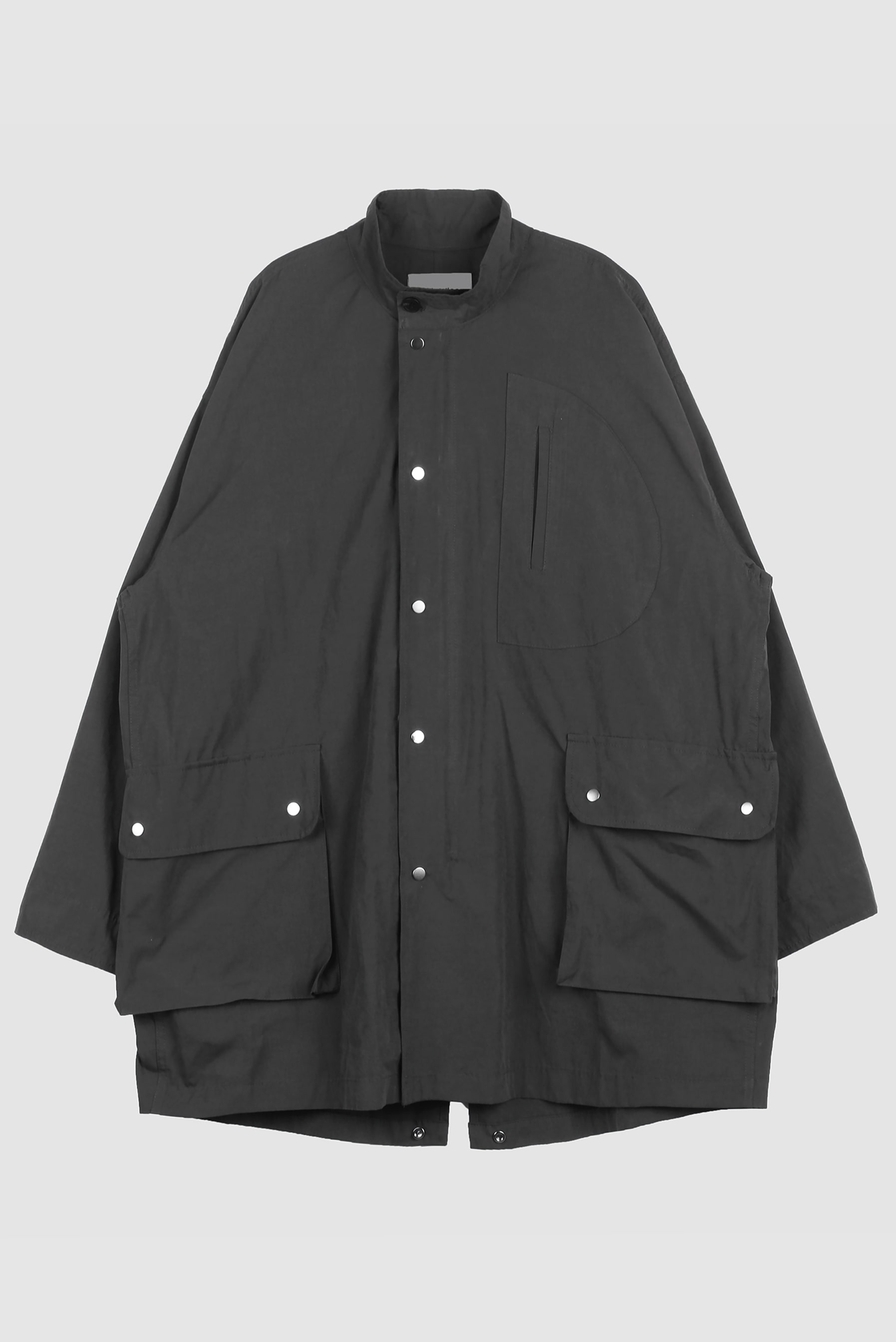 Light_Moz Season Field_Jacket