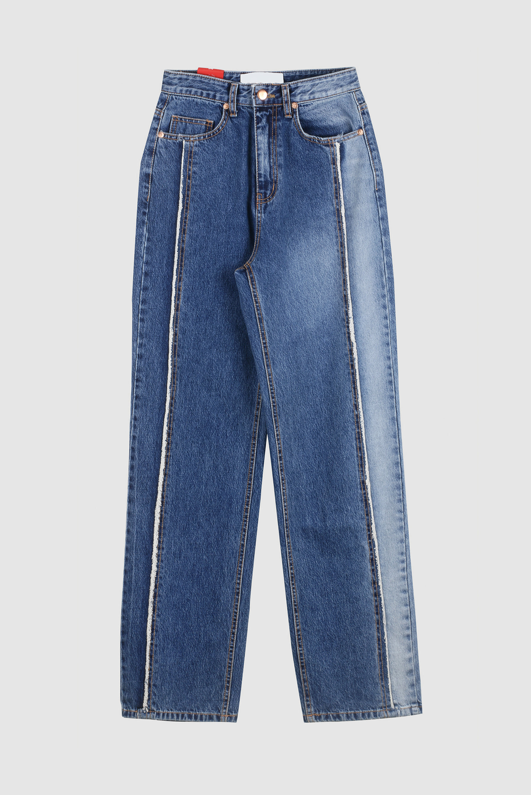 Section_Washed Jean
