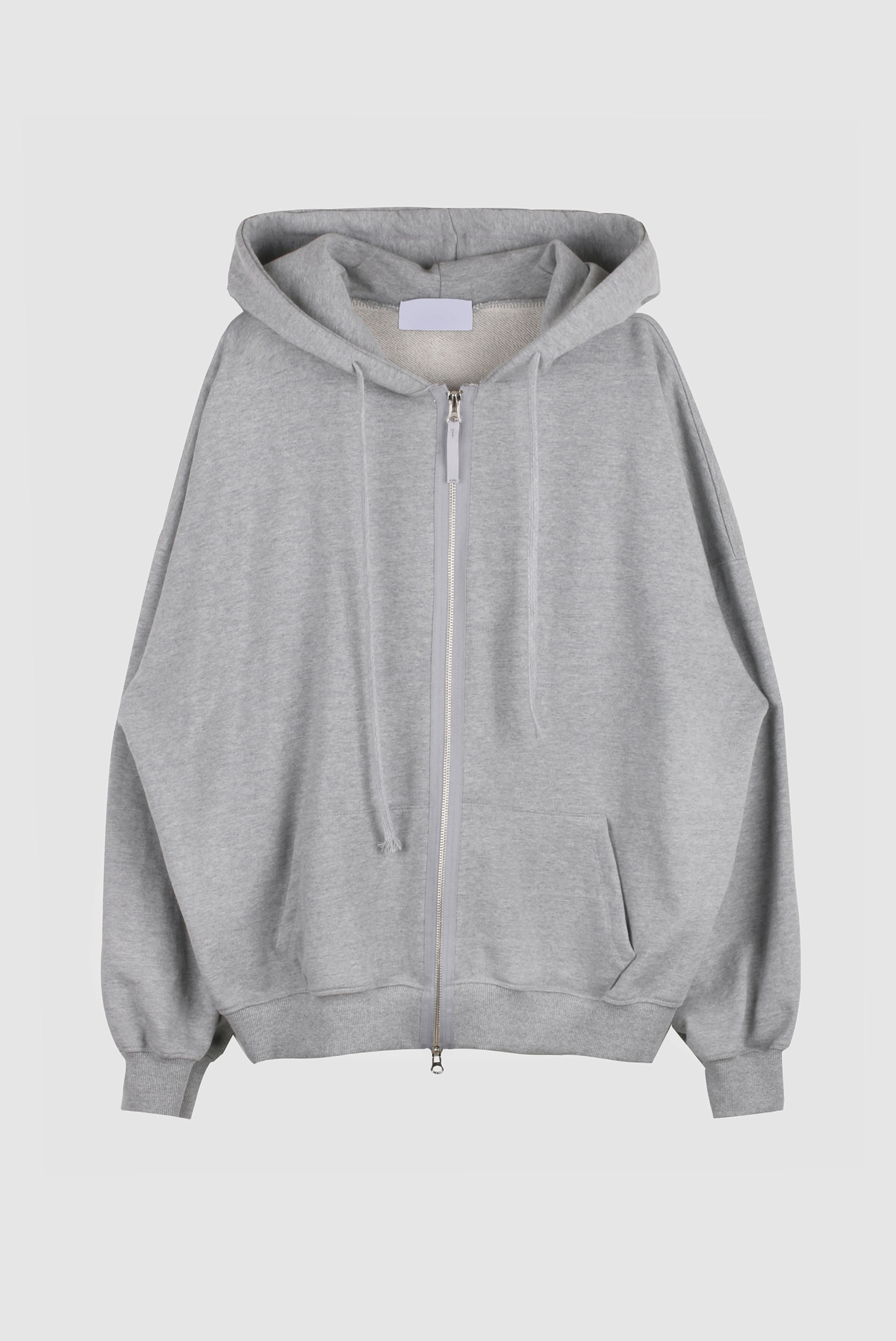 Casina Two-way Hood Zip-up