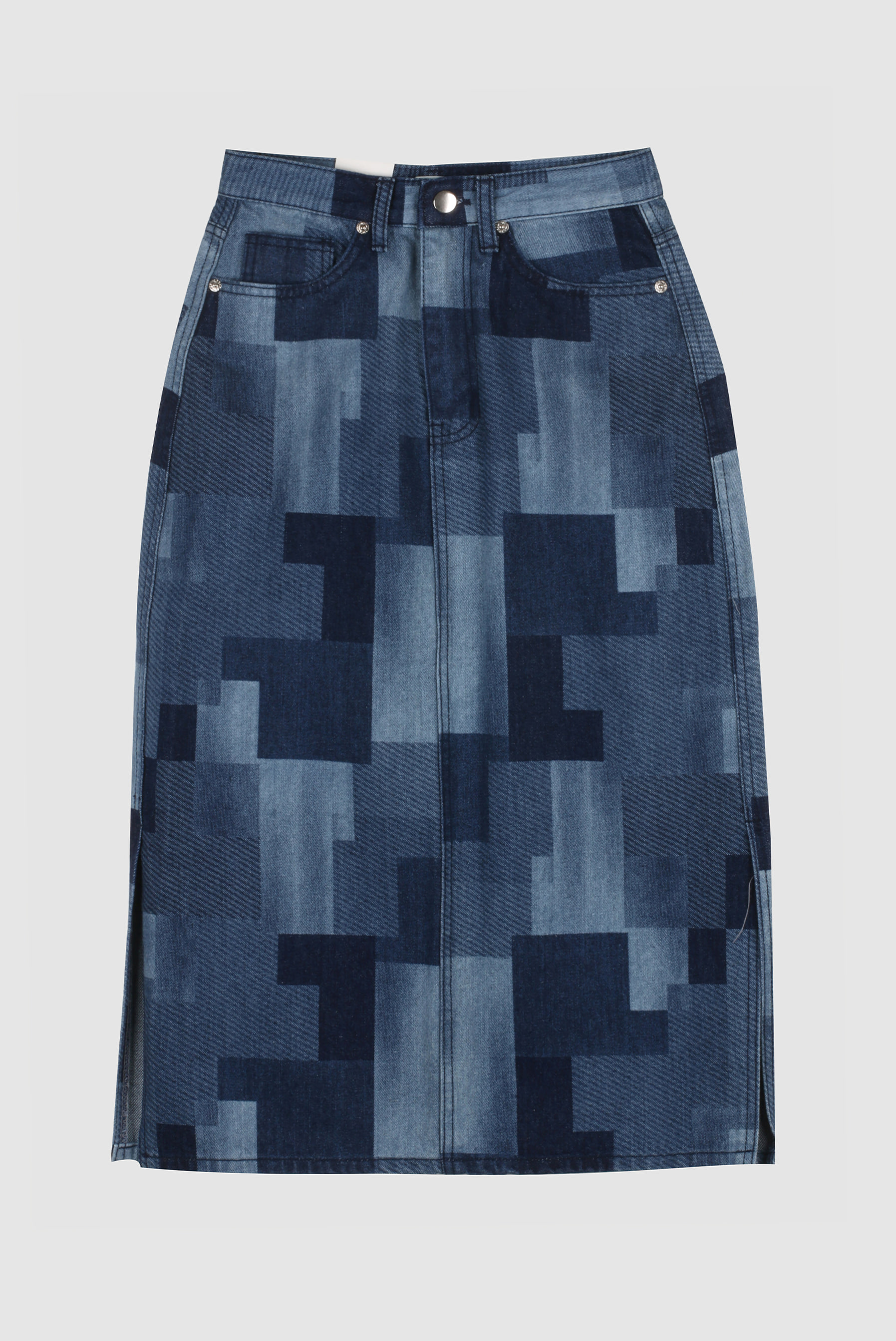 Patch_Denim_Skirt