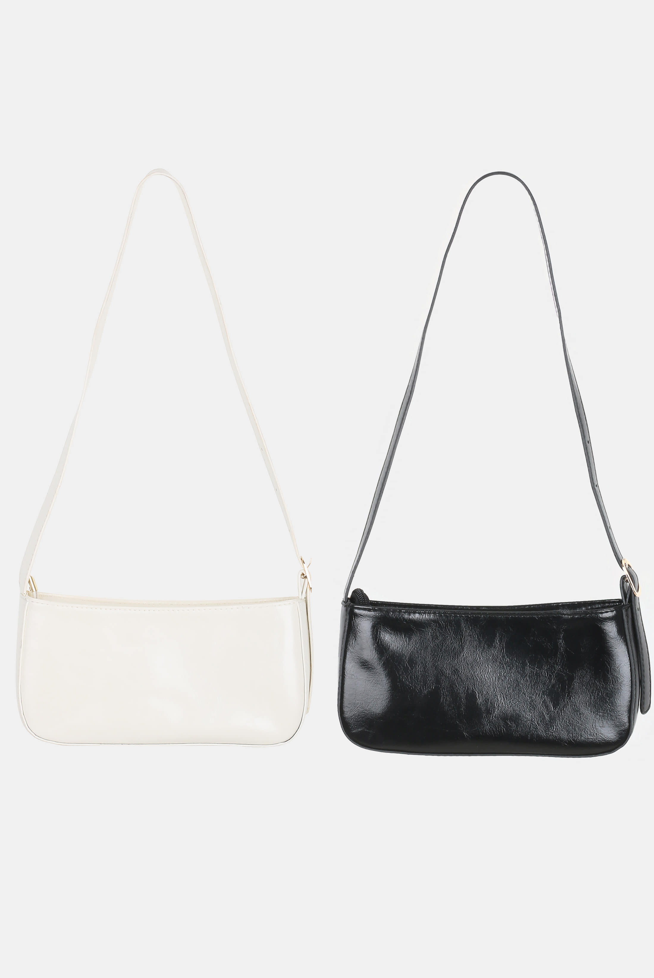 Leather_Square Bag
