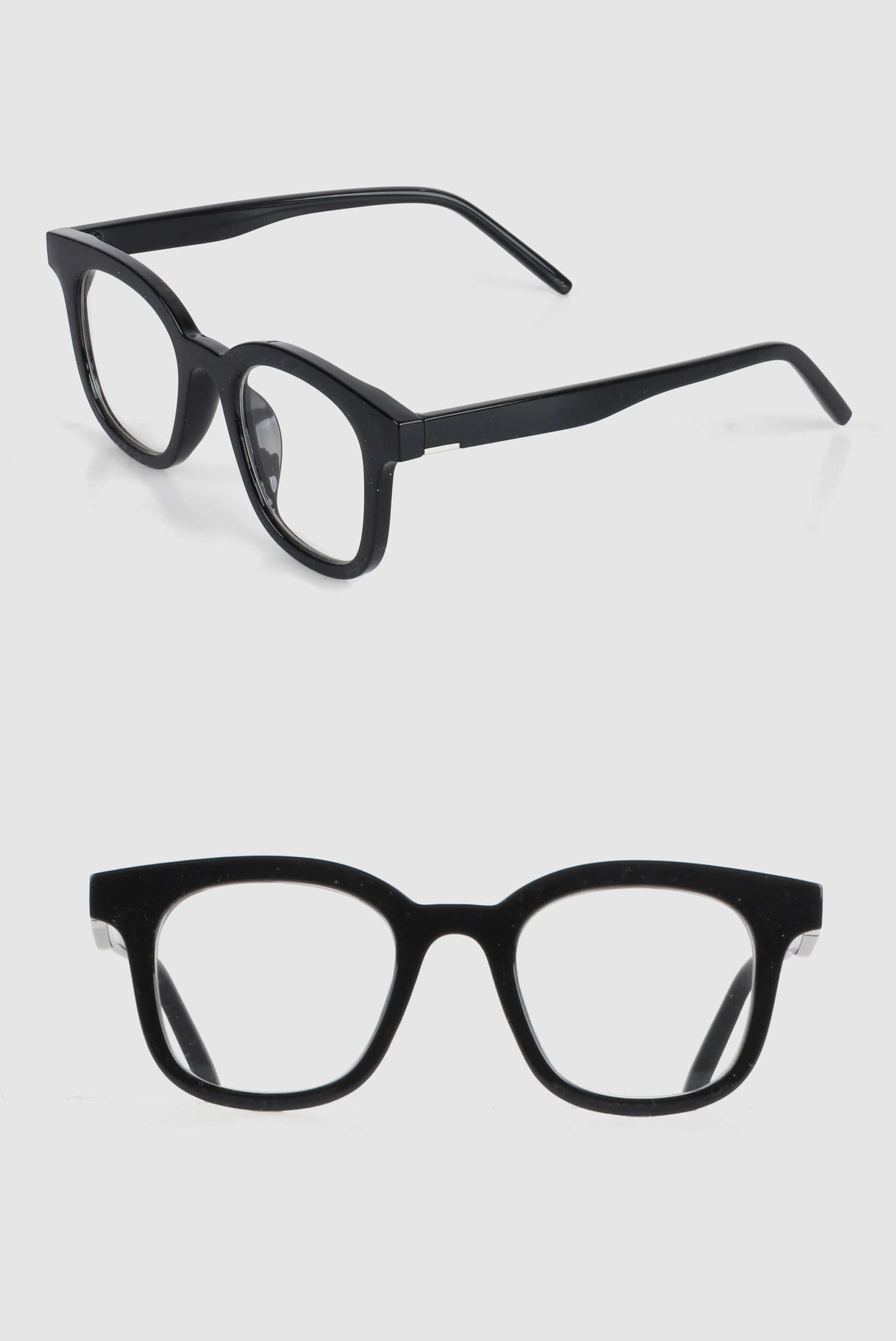 Square_Frame Glasses