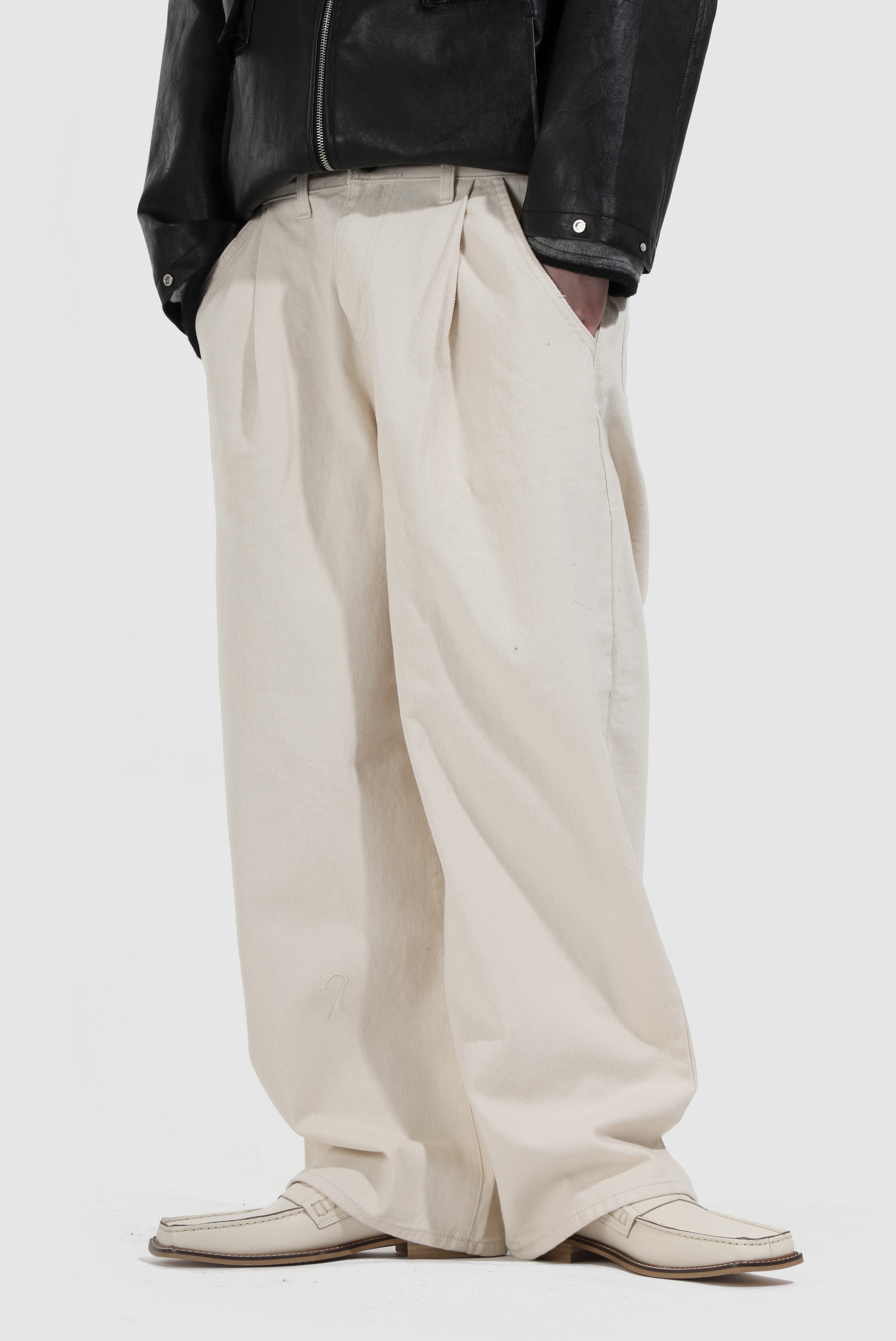 Hickory Wide_Pitch Pant