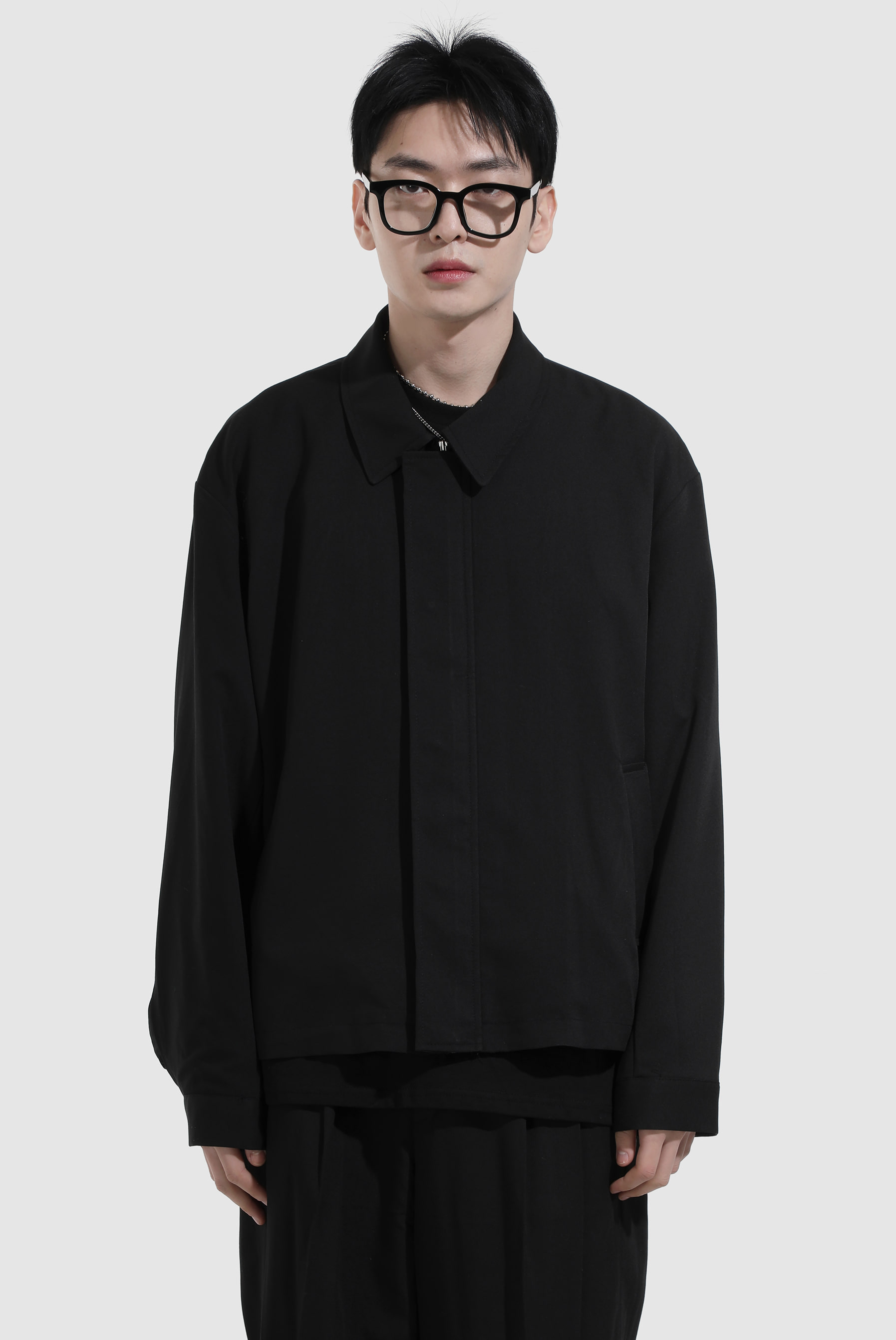 Journal Black_Jacket