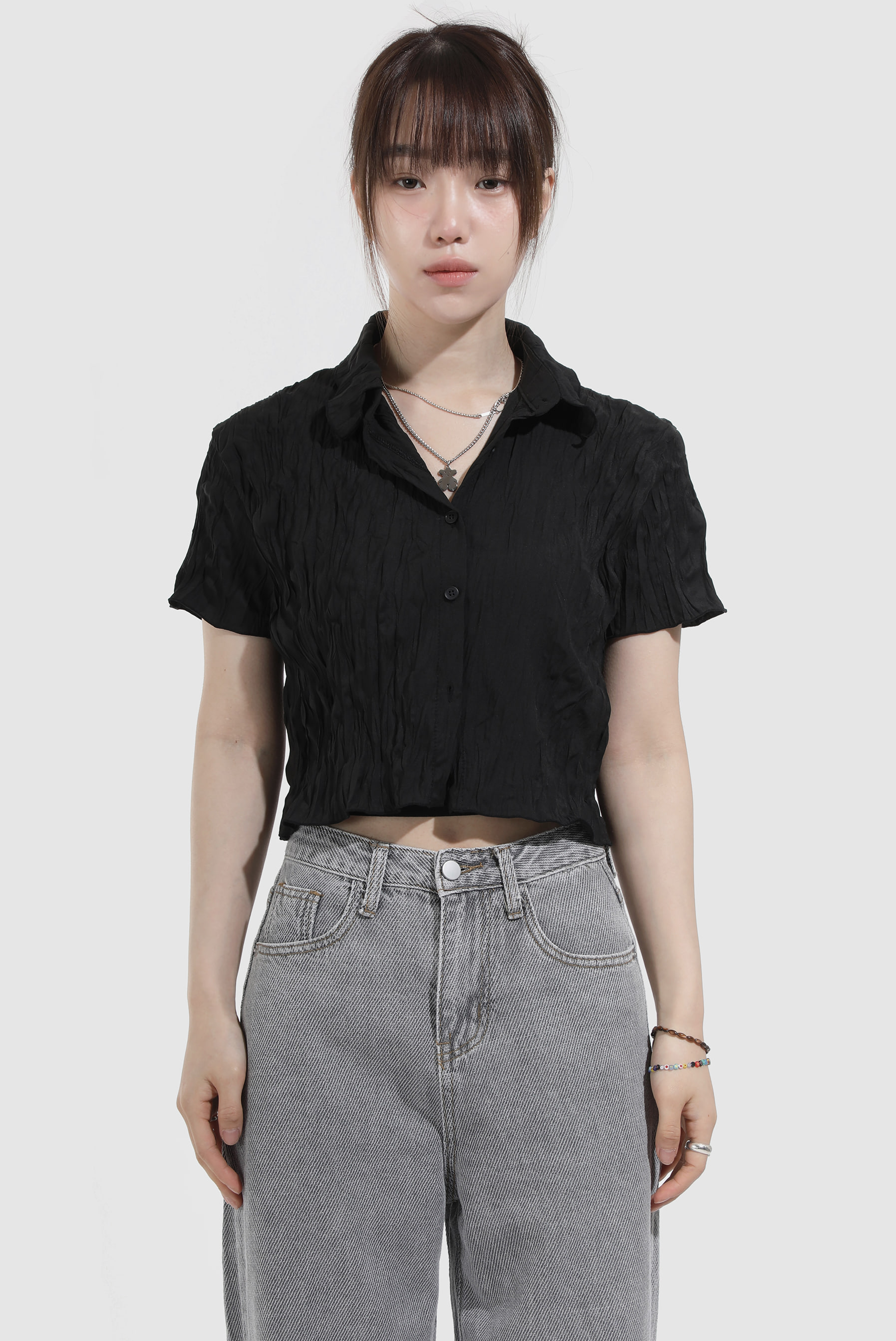Swing_Half Sleeve_Shirts